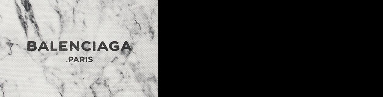 balenciaga バナー画像