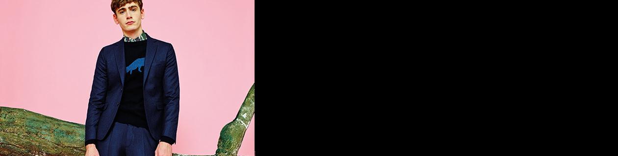 キツネ バナー画像