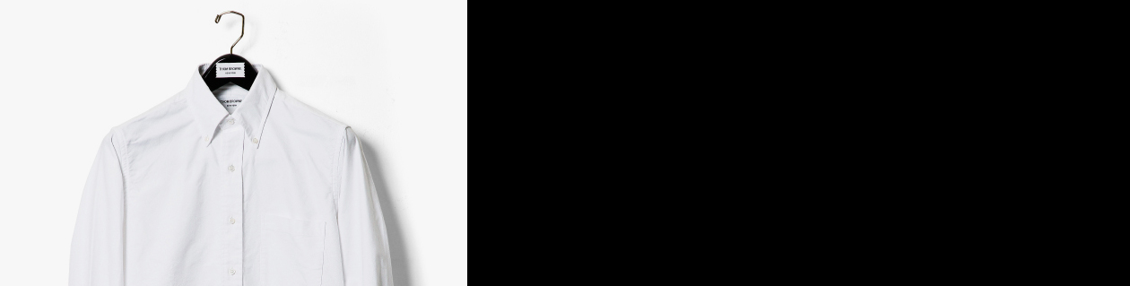 トム・ブラウン バナー画像