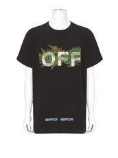 Off White(オフホワイト) FERNS T