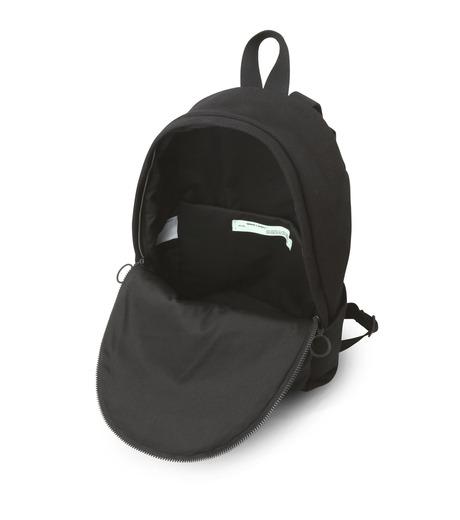 Off White(オフホワイト)のWORK BACKPACK-BLACK(バックパック/backpack)-003S7108075-13 詳細画像4
