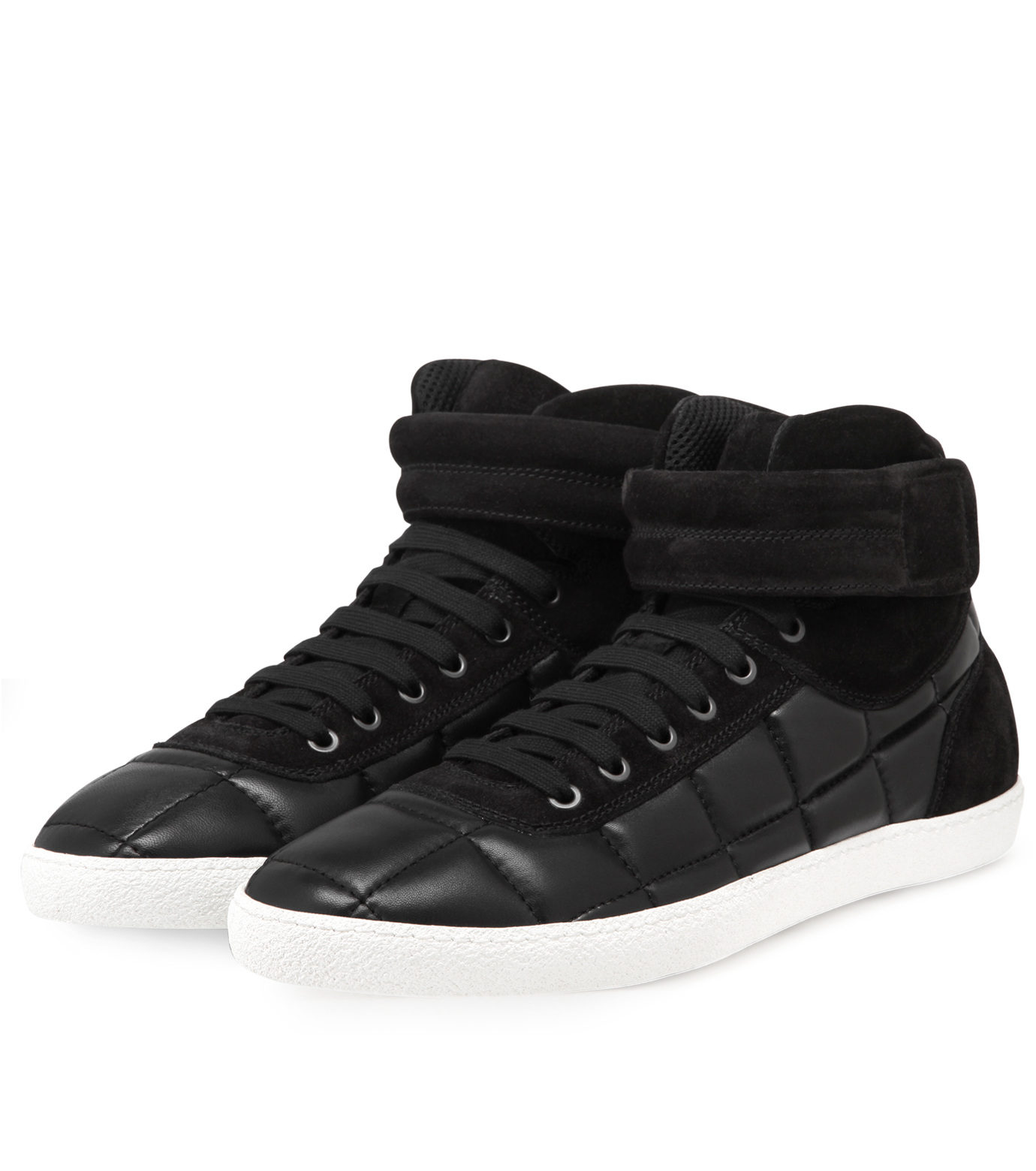 Leather sneaker-13