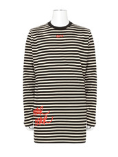 Off White(オフホワイト) MIRROR STRIPES LONGSLEEVE
