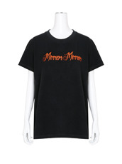 Off White Mirror Mirror Tee