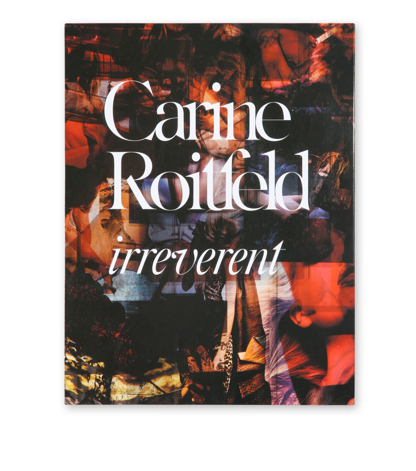 ArtBook(アートブック)のCarine Roitfeld-BLACK(インテリア/OTHER-GOODS/interior/OTHER-GOODS)-0847833689-13 拡大詳細画像1