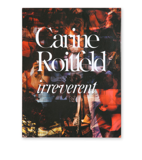 ArtBook(アートブック)のCarine Roitfeld-BLACK(インテリア/OTHER-GOODS/interior/OTHER-GOODS)-0847833689-13 詳細画像1