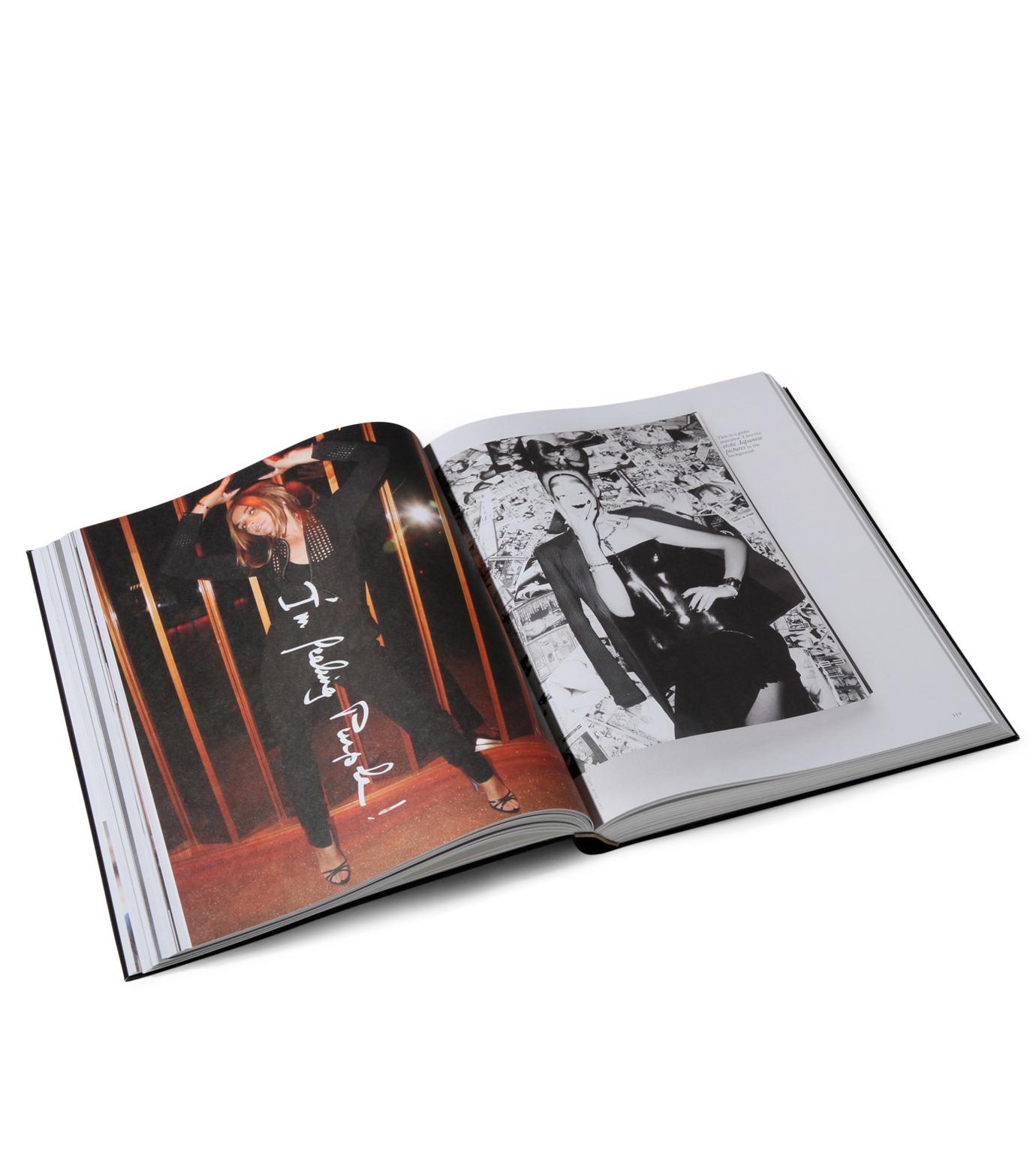 ArtBook(アートブック)のCarine Roitfeld-BLACK(インテリア/OTHER-GOODS/interior/OTHER-GOODS)-0847833689-13 拡大詳細画像3