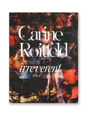 ArtBook Carine Roitfeld