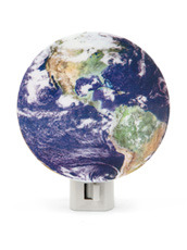 Kikker Land night light(earth