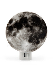 Kikker Land night light(moon
