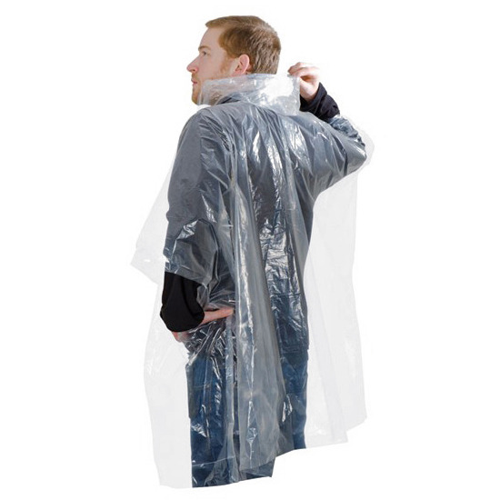 DETAIL(ディテール)のEmergency Rain poncho-NONE(OTHER-GOODS/OTHER-GOODS)-1-2788-0 詳細画像4