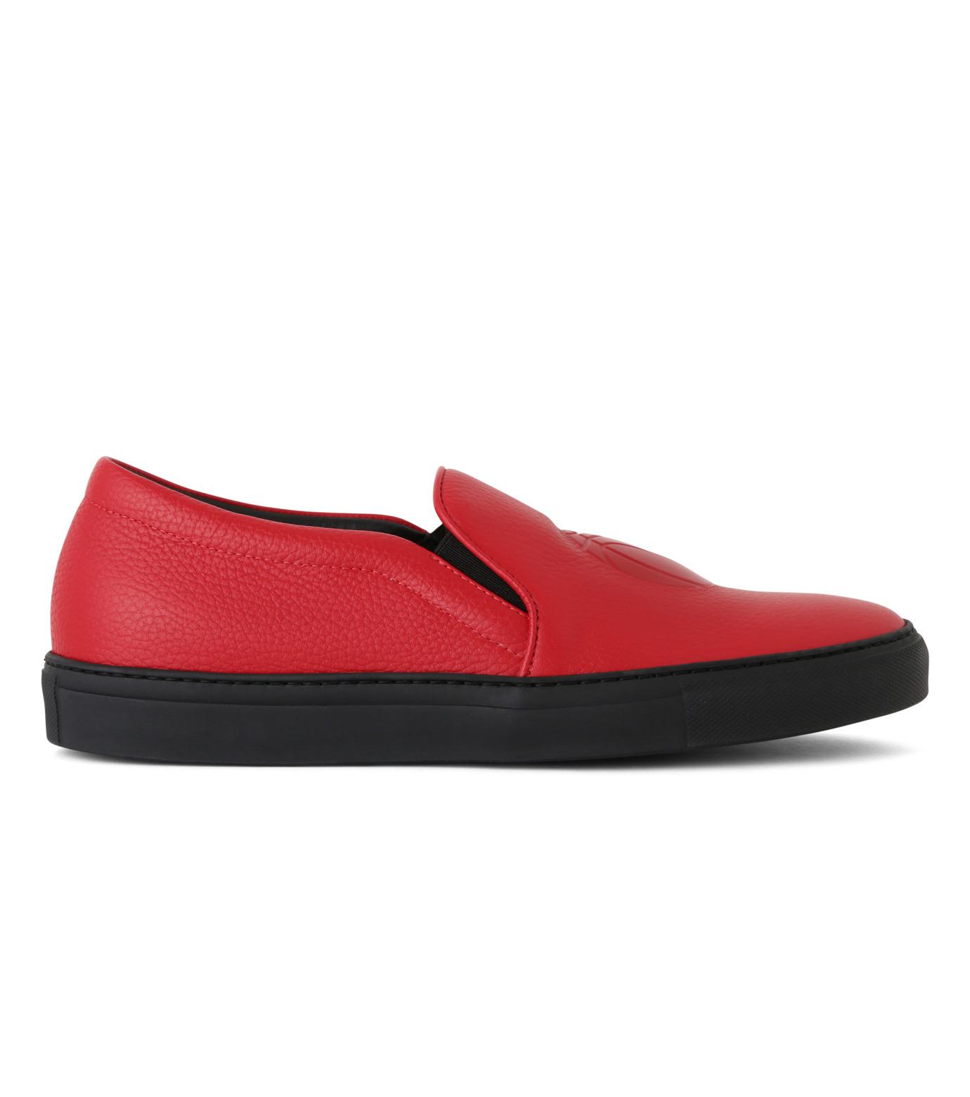 Joshua SANDERS(ジョシュア・サンダース)のBulls-BORDEAUX(スニーカー/sneaker)-10017-63 拡大詳細画像2