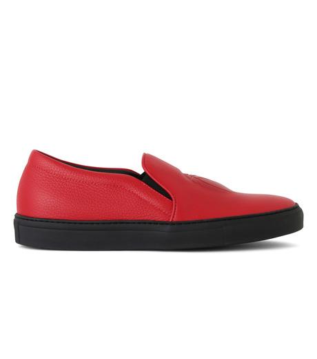 Joshua SANDERS(ジョシュア・サンダース)のBulls-BORDEAUX(スニーカー/sneaker)-10017-63 詳細画像2