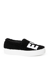 Joshua SANDERS Slip On Black Ever