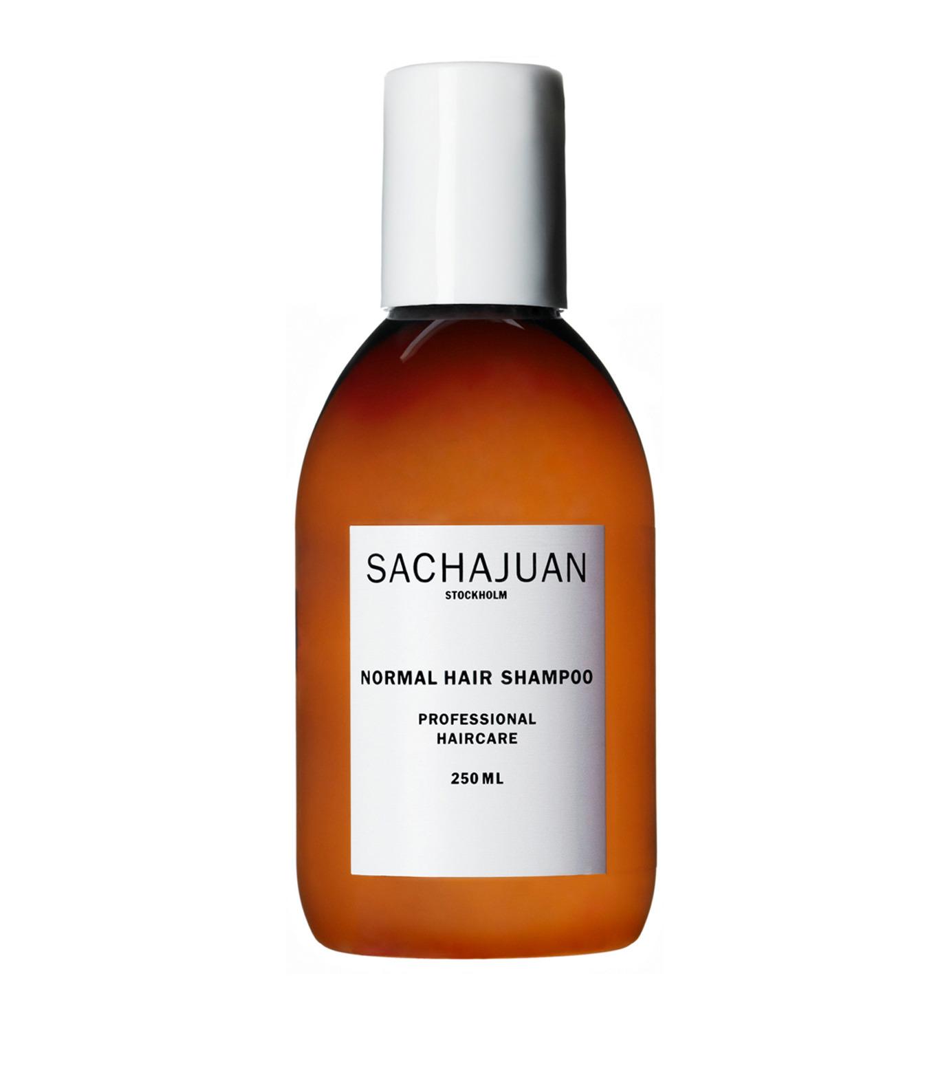 SACHAJUAN(サシャワン)のNormal Shampoo 250ml-WHITE(HAIR-CARE/HAIR-CARE)-101-4 拡大詳細画像1