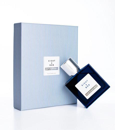 EIGHT&BOB(エイト&ボブ)のCAP D'ANTIBES eau de parfum-NAVY(フレグランス/fragrance)-101FR-CD1024-93 詳細画像2