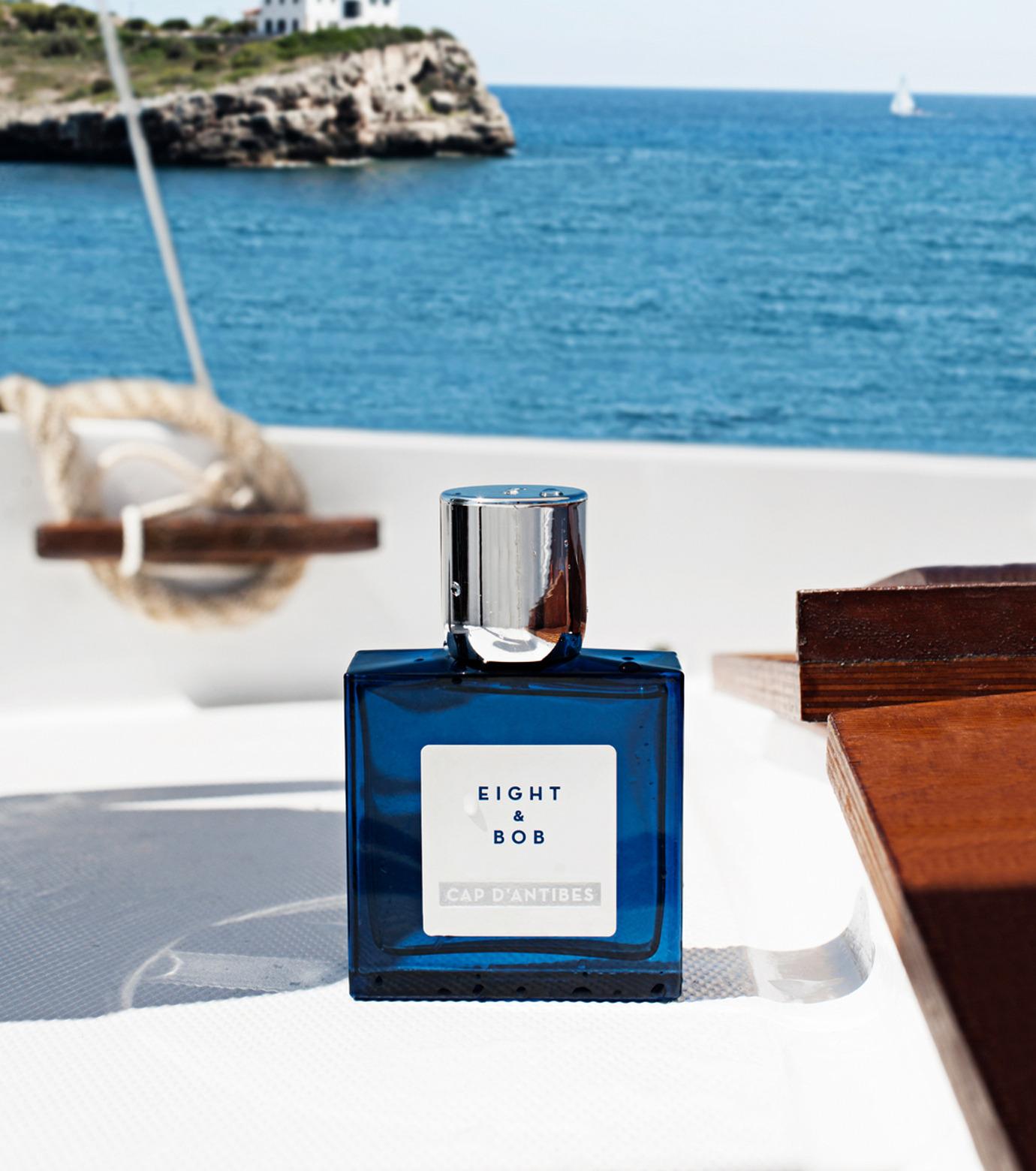 EIGHT&BOB(エイト&ボブ)のCAP D'ANTIBES eau de parfum-NAVY(フレグランス/fragrance)-101FR-CD1024-93 拡大詳細画像3