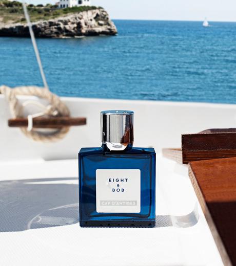 EIGHT&BOB(エイト&ボブ)のCAP D'ANTIBES eau de parfum-NAVY(フレグランス/fragrance)-101FR-CD1024-93 詳細画像3