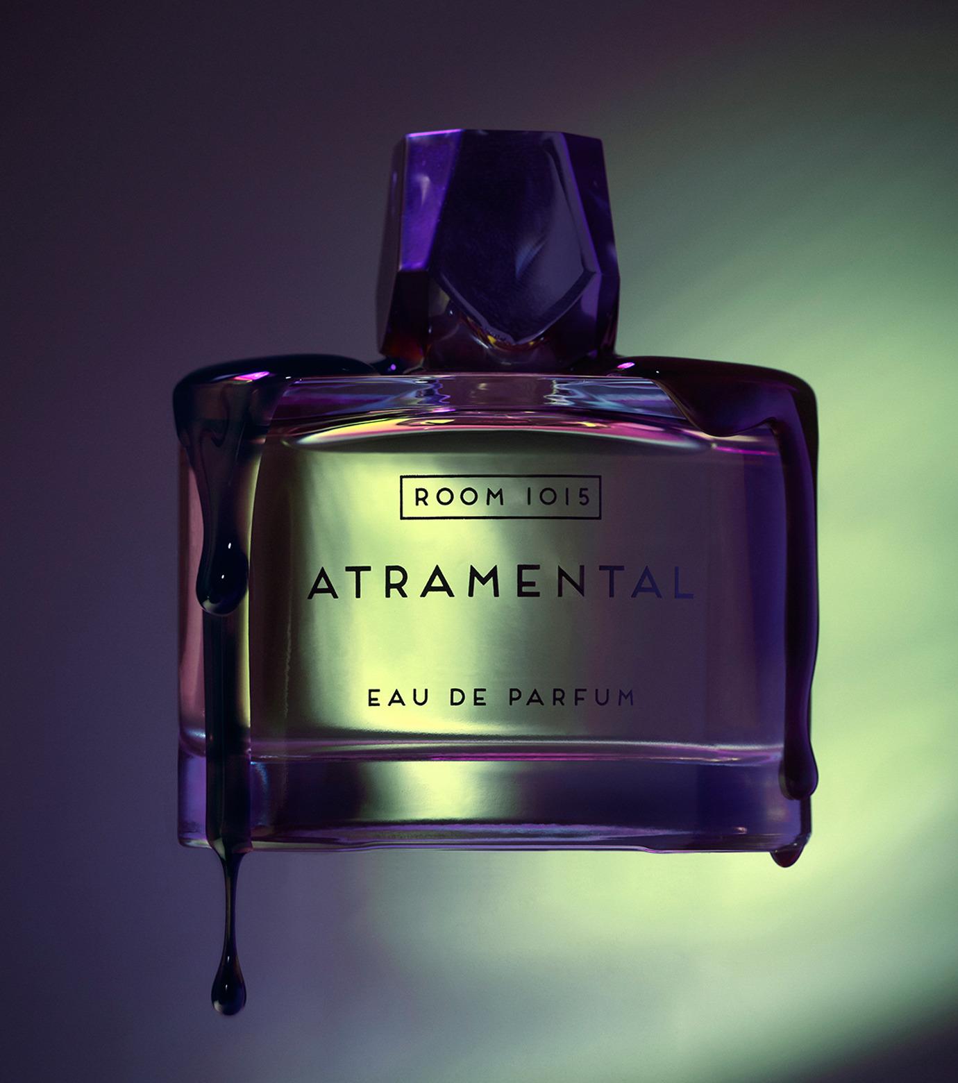 ROOM1015()のAtramental eau de parfum-WHITE(FRAGRANCE-GROOMING/フレグランス/FRAGRANCE-GROOMING/fragrance)-102FR-AT0124-4 拡大詳細画像4