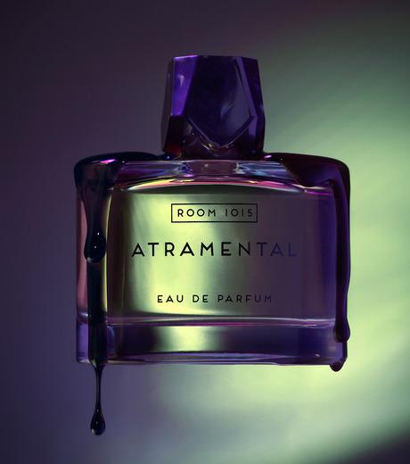 ROOM1015()のAtramental eau de parfum-WHITE(FRAGRANCE-GROOMING/フレグランス/FRAGRANCE-GROOMING/fragrance)-102FR-AT0124-4 詳細画像4