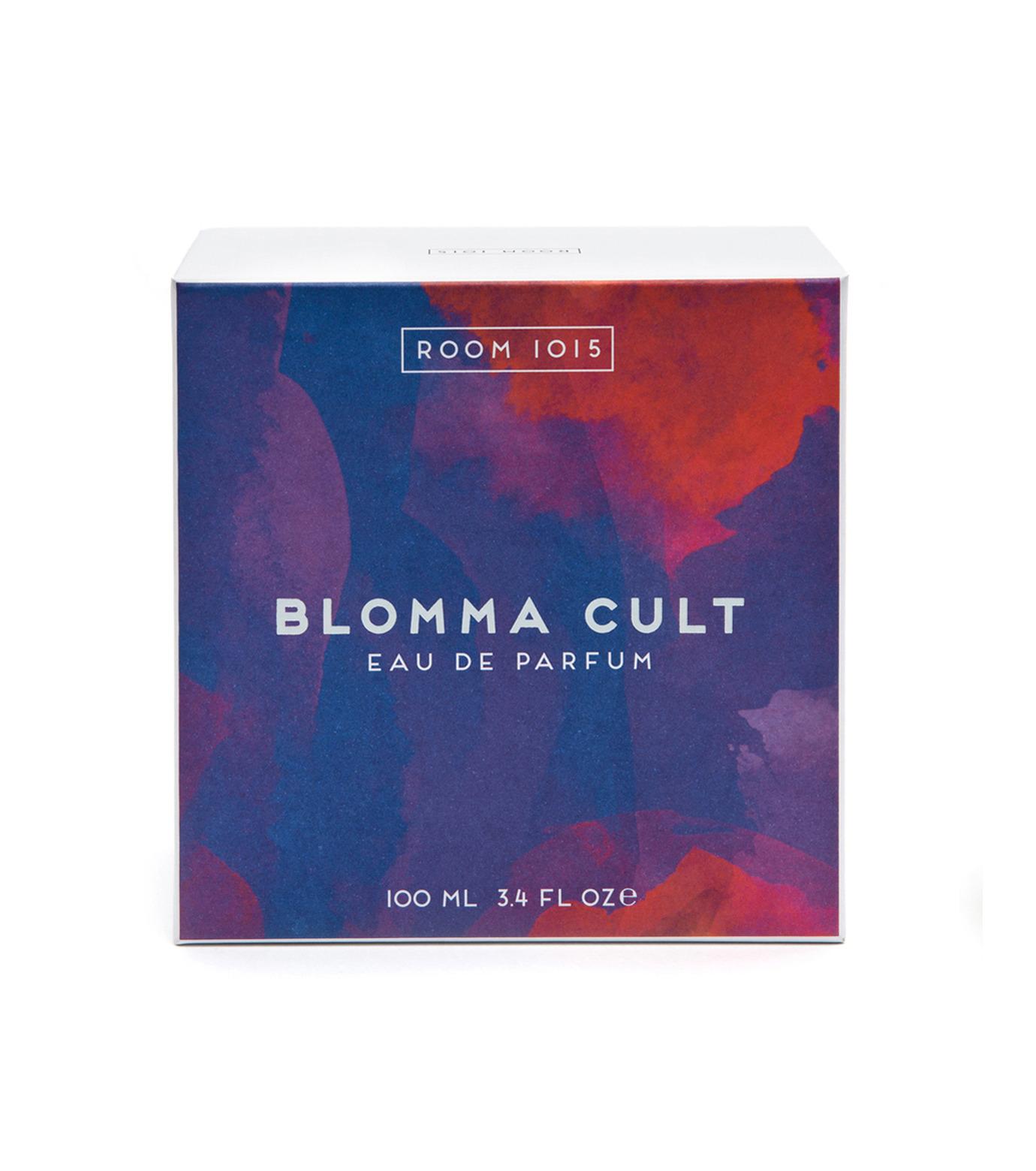ROOM1015()のBlomma Cult eau de parfum-WHITE(FRAGRANCE-GROOMING/フレグランス/FRAGRANCE-GROOMING/fragrance)-102FR-BC0124-4 拡大詳細画像2