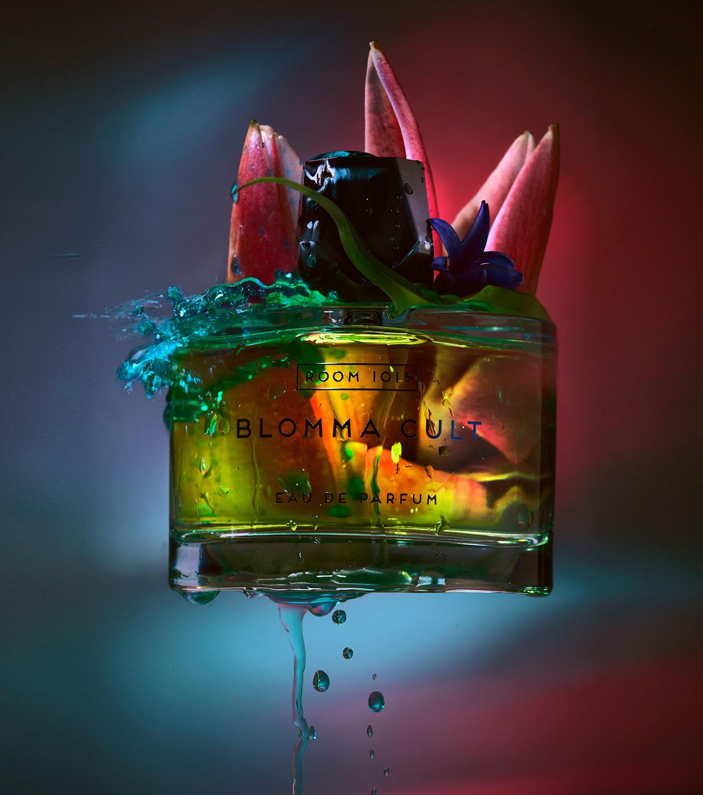 ROOM1015()のBlomma Cult eau de parfum-WHITE(FRAGRANCE-GROOMING/フレグランス/FRAGRANCE-GROOMING/fragrance)-102FR-BC0124-4 拡大詳細画像4