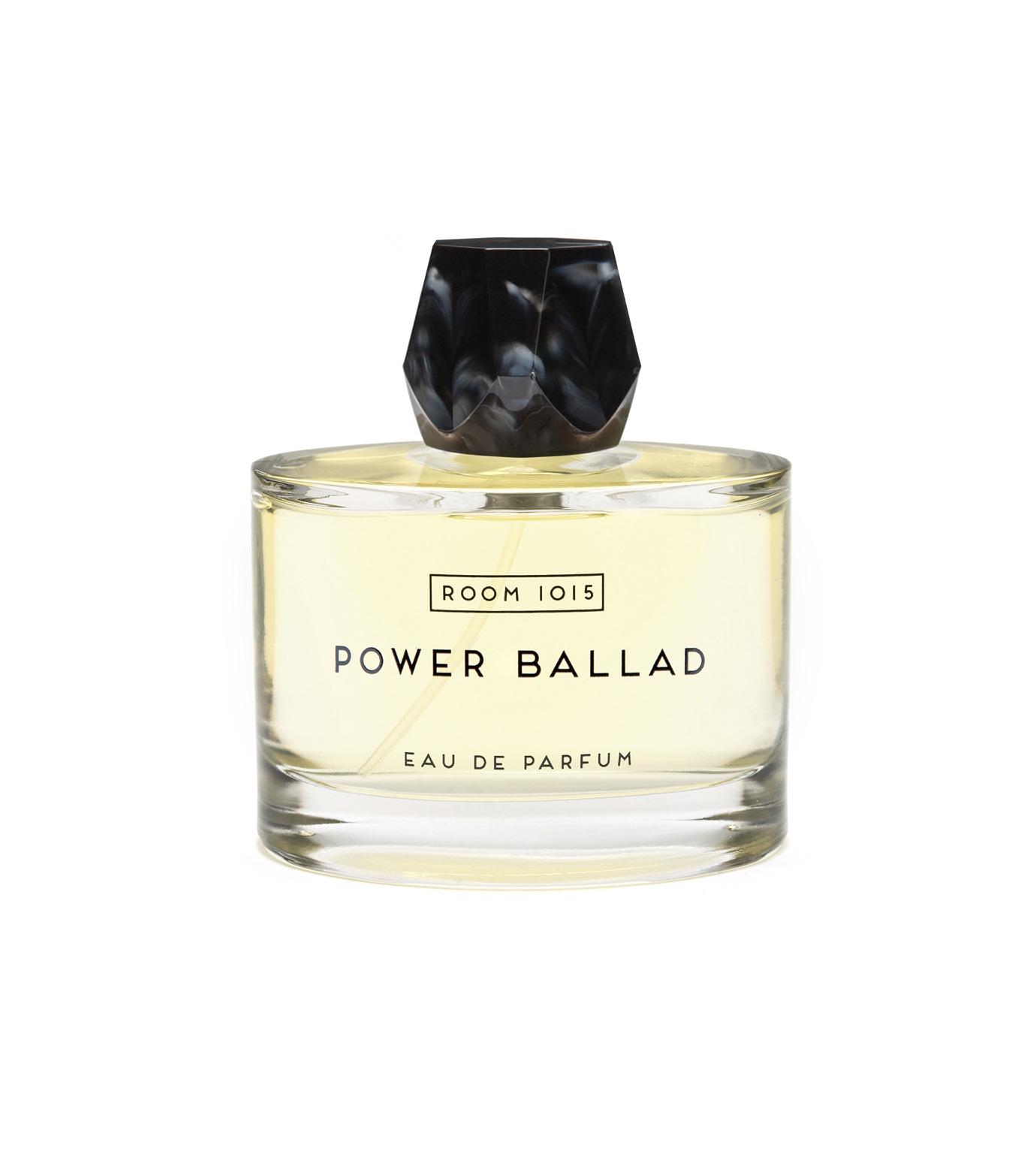 ROOM1015()のPower Ballad eau de parfum-WHITE(FRAGRANCE-GROOMING/フレグランス/FRAGRANCE-GROOMING/fragrance)-102FR-PB0124-4 拡大詳細画像1