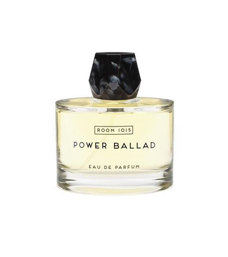 ROOM1015()のPower Ballad eau de parfum-WHITE(FRAGRANCE-GROOMING/フレグランス/FRAGRANCE-GROOMING/fragrance)-102FR-PB0124-4 詳細画像1