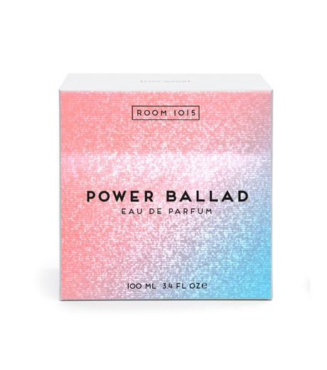ROOM1015()のPower Ballad eau de parfum-WHITE(FRAGRANCE-GROOMING/フレグランス/FRAGRANCE-GROOMING/fragrance)-102FR-PB0124-4 詳細画像2