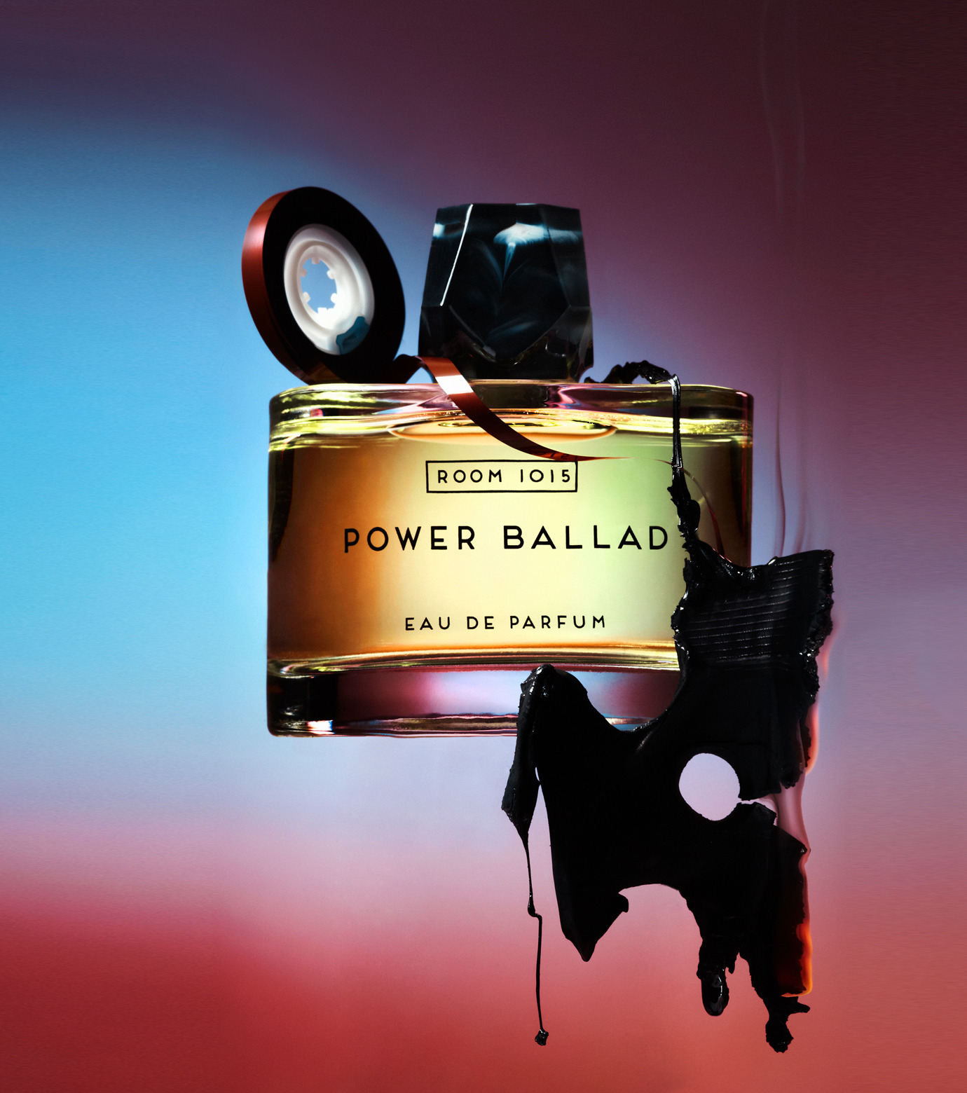 ROOM1015()のPower Ballad eau de parfum-WHITE(FRAGRANCE-GROOMING/フレグランス/FRAGRANCE-GROOMING/fragrance)-102FR-PB0124-4 拡大詳細画像4