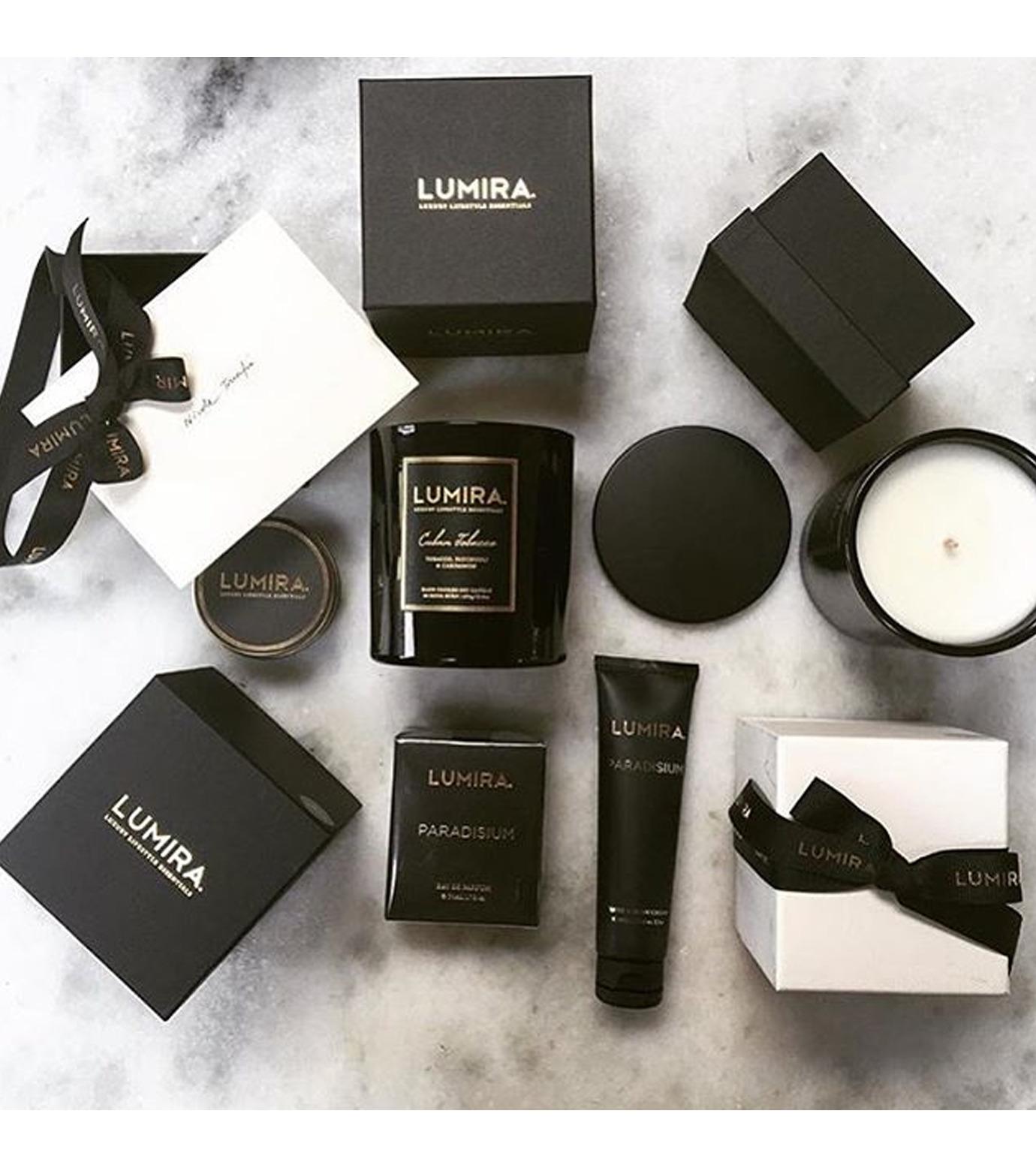 LUMIRA(ルミラ)のDestination Candle Tuscan Fig-BLACK(キャンドル/candle)-103-CA-010-13 拡大詳細画像3
