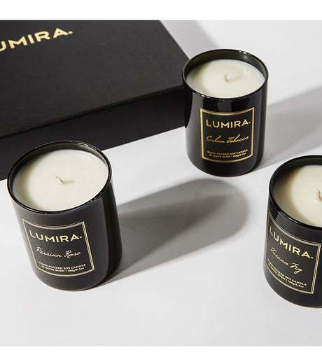 LUMIRA(ルミラ)のMini Destinations Gift Box-BLACK(キャンドル/candle)-103-GB-001-13 詳細画像5