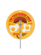 Accoutrements The Freeloader Fork