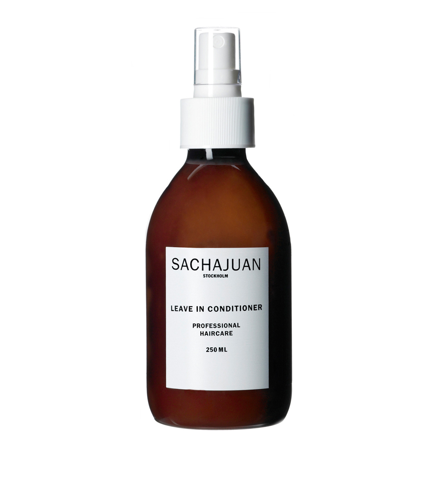 SACHAJUAN(サシャワン)のLeave in Conditioner 250ml-WHITE(HAIR-CARE/HAIR-CARE)-106-4 拡大詳細画像1