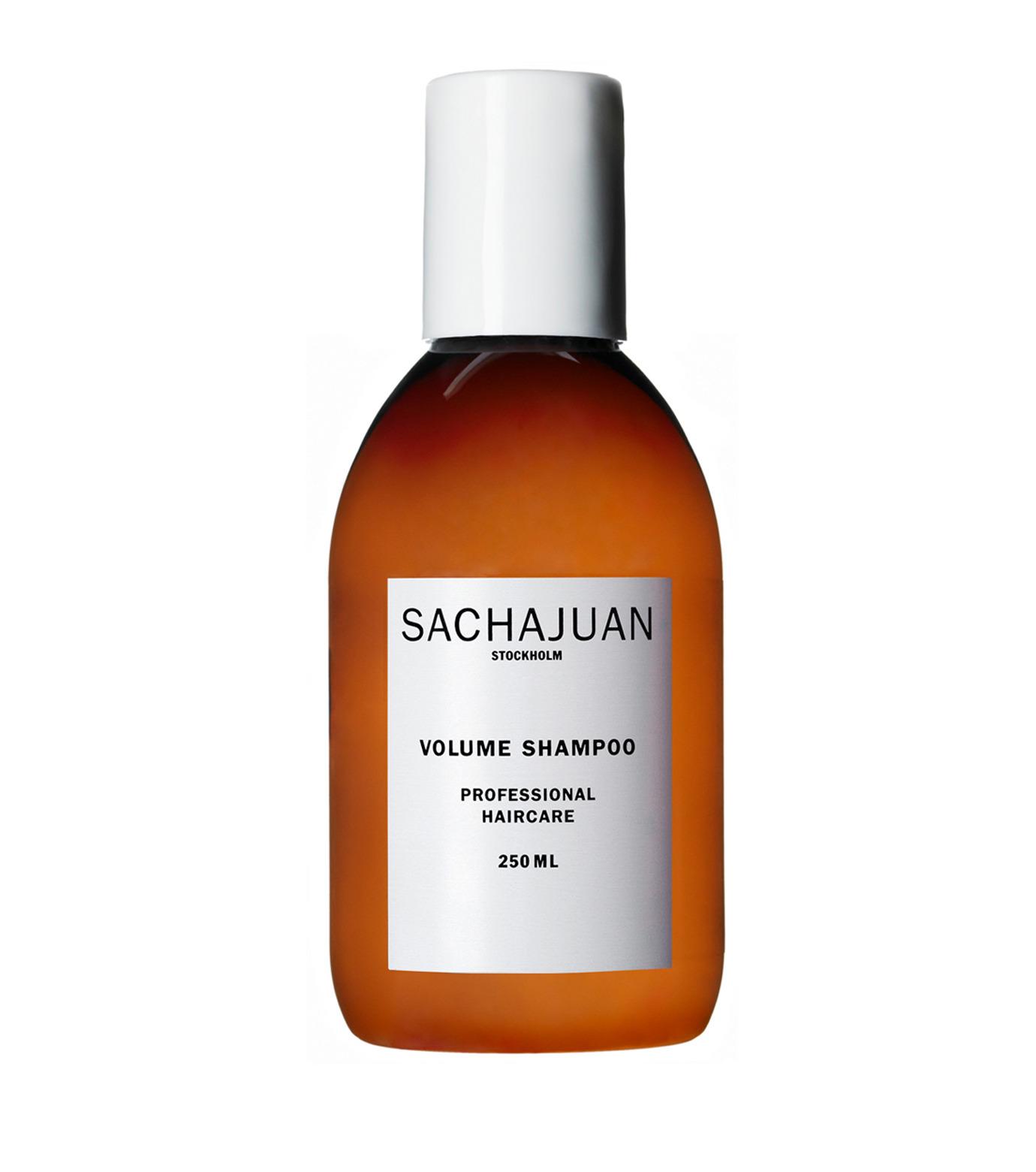 SACHAJUAN(サシャワン)のVolume Shampoo 250ml-WHITE(HAIR-CARE/HAIR-CARE)-110-4 拡大詳細画像1