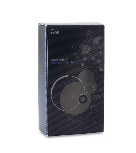 Escentric Molecules(エセントリック・モレキュールズ)のMolecule 01 30ml(リフィル)-NONE(FRAGRANCE-GROOMING/フレグランス/FRAGRANCE-GROOMING/fragrance)-110-EMM-0110 詳細画像2