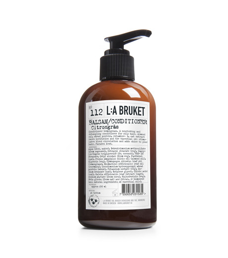 L:A BRUKET(リラ・ブルケット)のRefresh Conditioner-BROWN(HAIR-CARE/HAIR-CARE)-112RFC250-42 詳細画像1