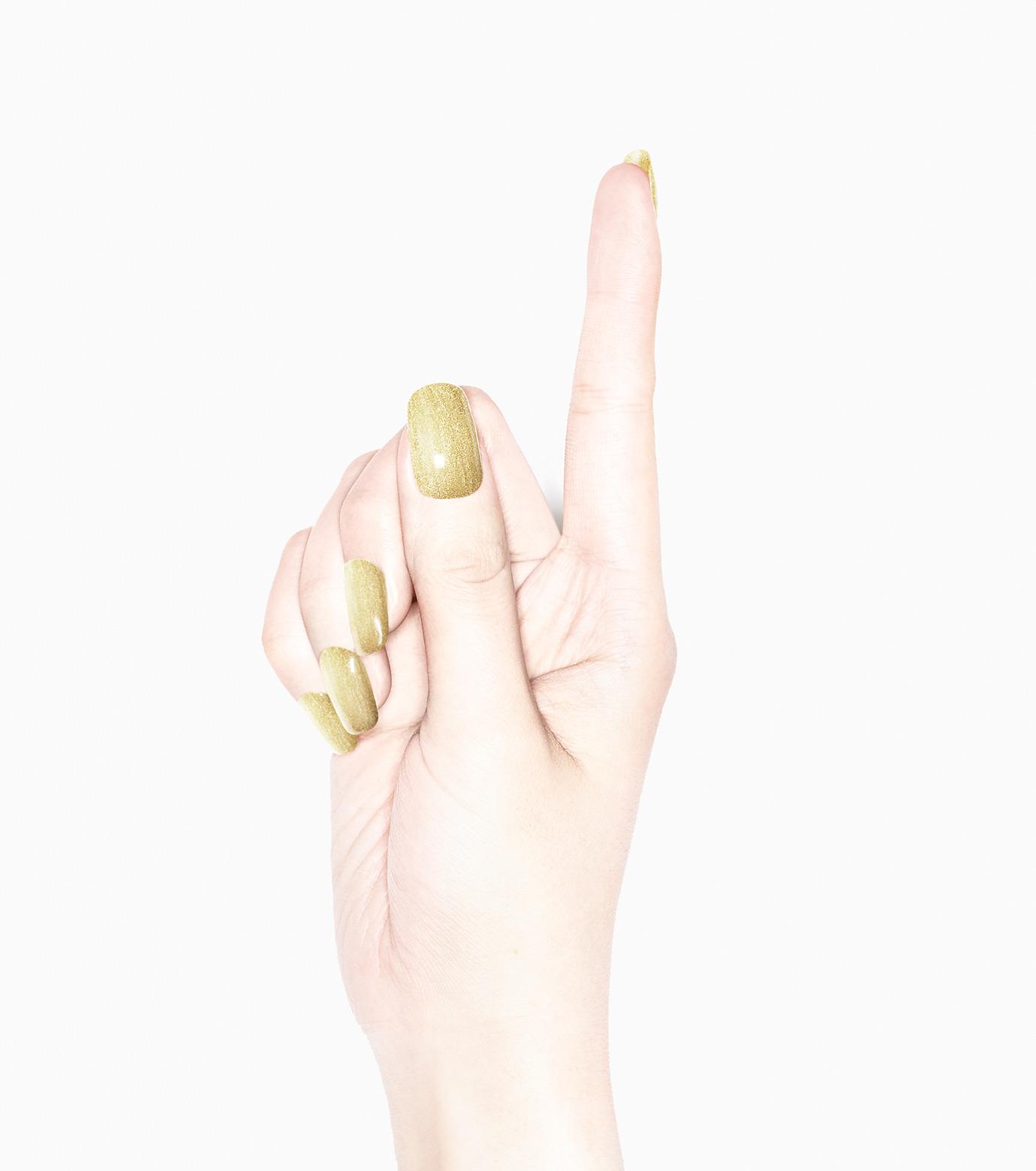 GRANJE(グランジェ)のFlashy Flashy-GOLD(MAKE-UP/MAKE-UP)-115-2 拡大詳細画像2