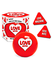Accoutrements(アクータメンツ) Love notes ball