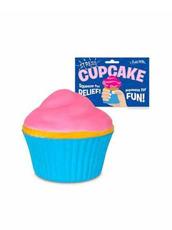 Accoutrements(アクータメンツ) Stress Cupcake