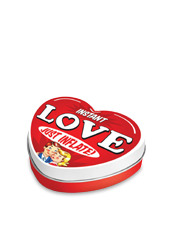 Accoutrements Instant Love Inflatable Heart