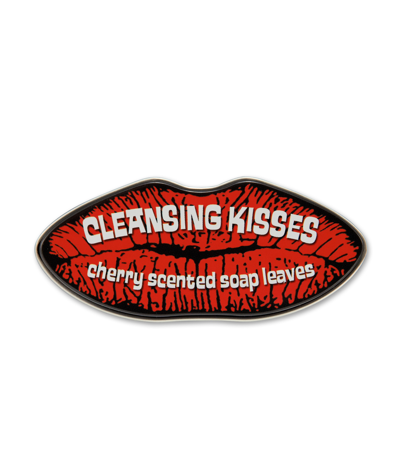 Accoutrements(アクータメンツ)のCleansing Kisses Soap Leaves-RED(アザーズ/others)-12115-62 拡大詳細画像2