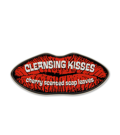 Accoutrements(アクータメンツ)のCleansing Kisses Soap Leaves-RED(アザーズ/others)-12115-62 詳細画像2