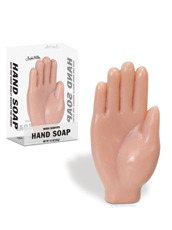 Accoutrements HAND SOAP