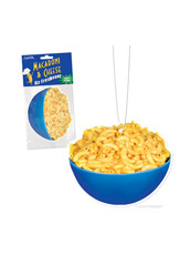 Accoutrements Macaroni & Cheese Air Freshener
