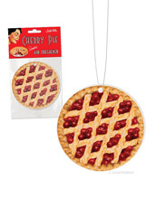 Accoutrements Cherry Pie Air Freshener