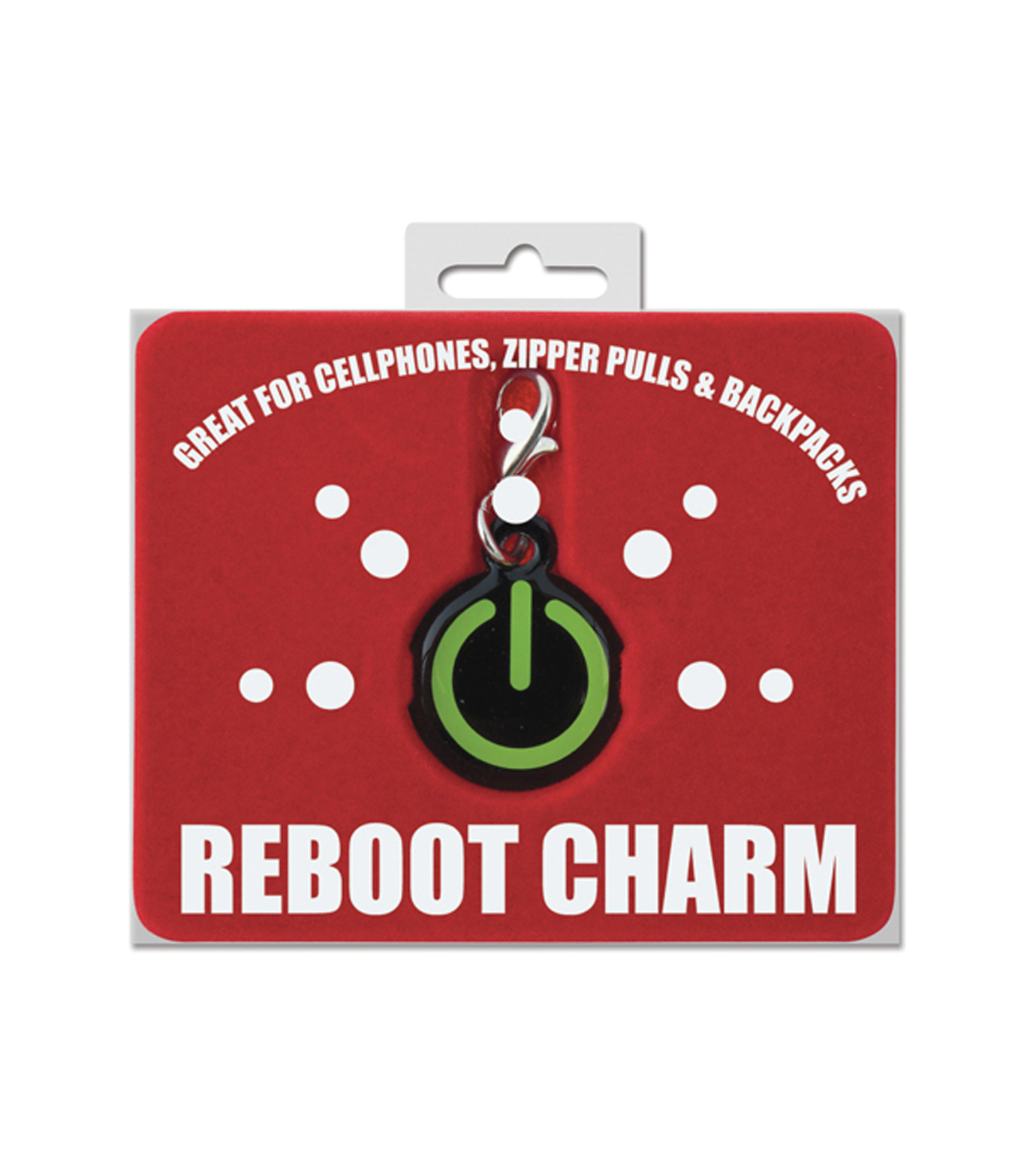 Accoutrements(アクータメンツ)のReboot Charm-BLACK(OTHER-GOODS/OTHER-GOODS)-12228-13 拡大詳細画像3
