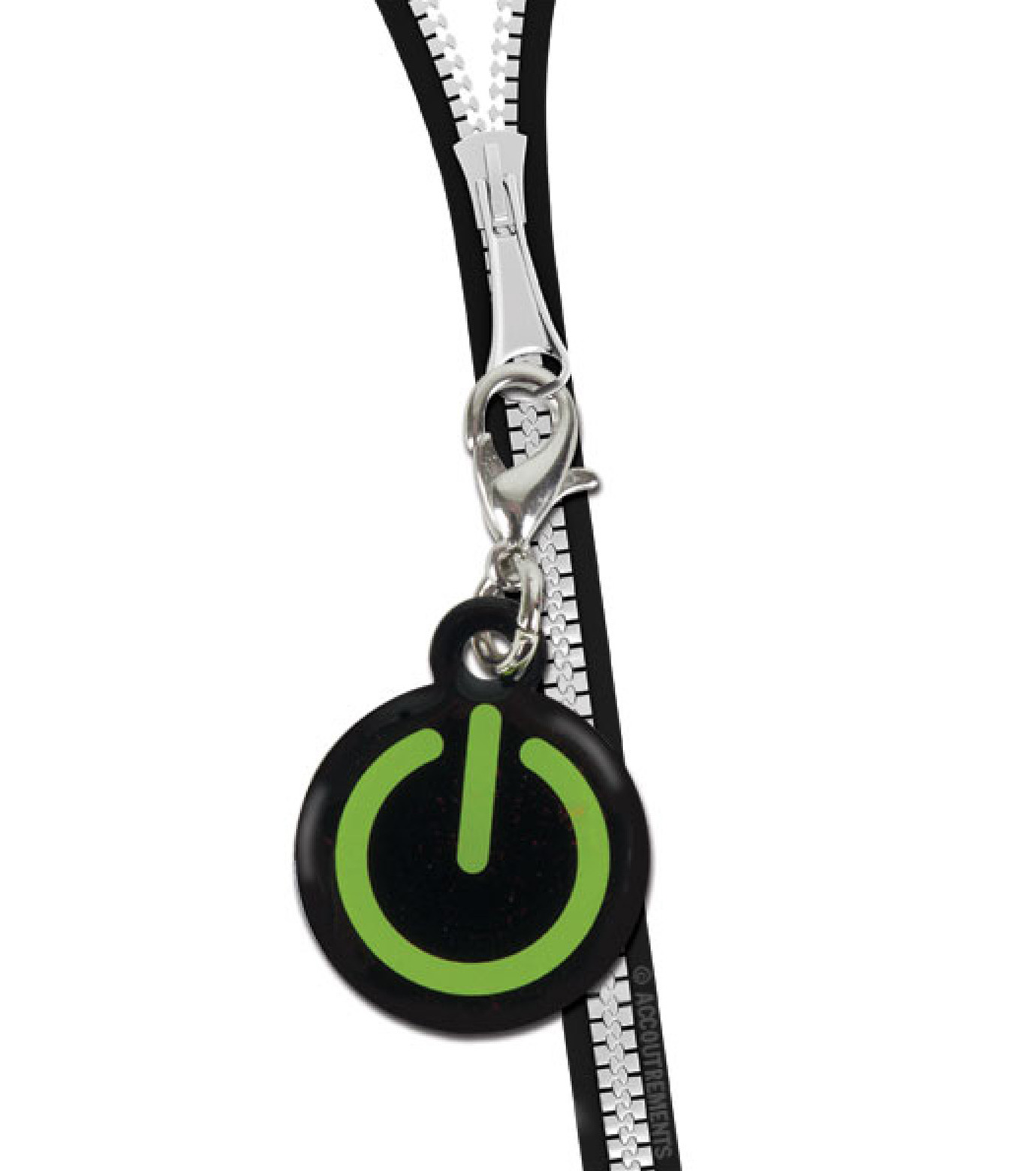 Accoutrements(アクータメンツ)のReboot Charm-BLACK(OTHER-GOODS/OTHER-GOODS)-12228-13 拡大詳細画像4