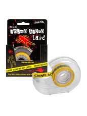 Accoutrements Mini Crime Scene Tape