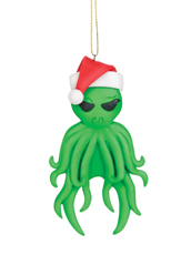 Accoutrements(アクータメンツ) Cthulhu ornament